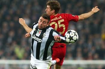 Barzagli: Bayern proved it is stronger than Juventus