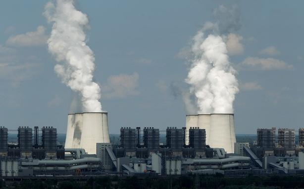 Greenhouse Gases Have Surpassed the Worst-Case Scenario
