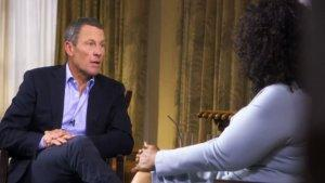 Lance Armstrong to Oprah, Part 2: 'I Deserve to Be Punished' (Video)