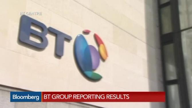 BT 3Q Revenue 4.48B Pounds; Est. 4.5B Pounds