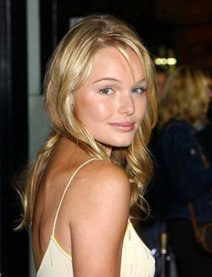 Premiere: Kate Bosworth at the LA premiere of Lions Gate's Wonderland - 9/24/2003