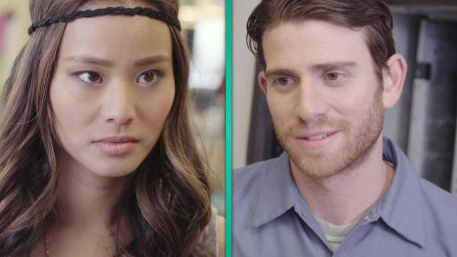 EXCLUSIVE: Bryan Greenberg Gushes Over Wife Jamie Chung, Dishes on 'Ambitious' Indie 'A Year and Change'