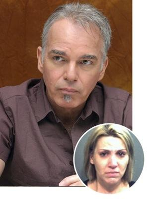 Billy Bob Thornton's Daughter Amanda Brumfield Convicted of Manslaughter