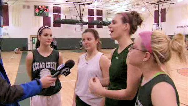 NJ quadruplets shine on the basketball court