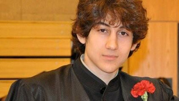Suspected Boston Bomber Receives All-Star Defense Team (ABC News)