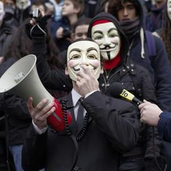 Anonymous Leaked A Massive List Of Passwords And Credit Card Numbers
