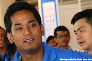 Ignore Dr M's pre-Merdeka citizenship claims, says KJ