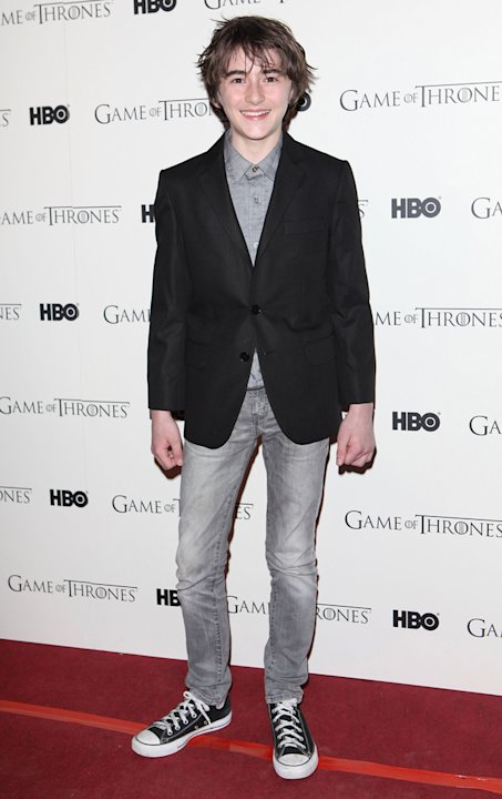 Isaac Hempstead Wright
