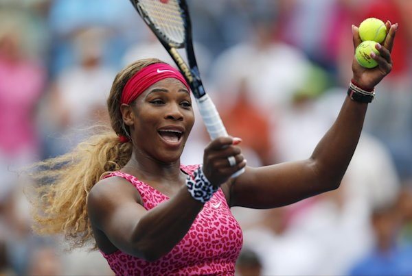 What to watch at US Open: Serena seeking quarters