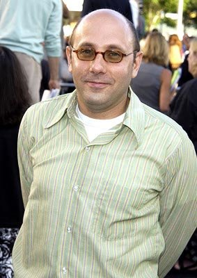 Willie Garson at the LA premiere of Columbia's Men in Black II