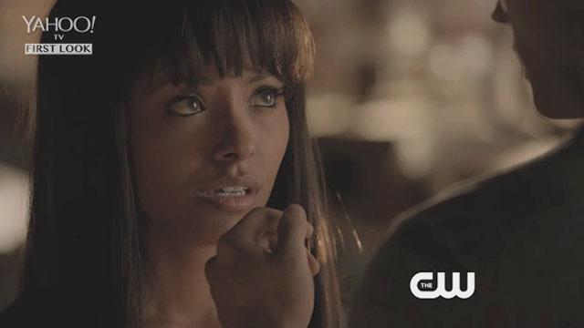 'Vampire Diaries' Sneak: 'Have Some Faith'