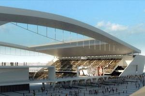 FIFA assured over World Cup opening venue