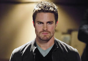 Stephen Amell | Photo Credits: Jack Rowand/The CW