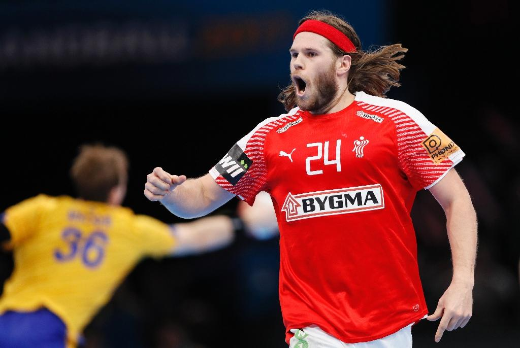 Big guns Denmark, France into last 16 at handball worlds