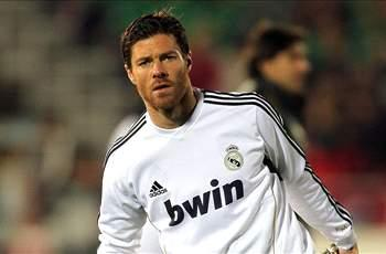 Agent: Rumours linking Xabi Alonso to AC Milan are unfounded
