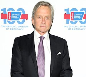 Michael Douglas' Oral Sex Cancer Claim: The Guardian Denies Misquoting