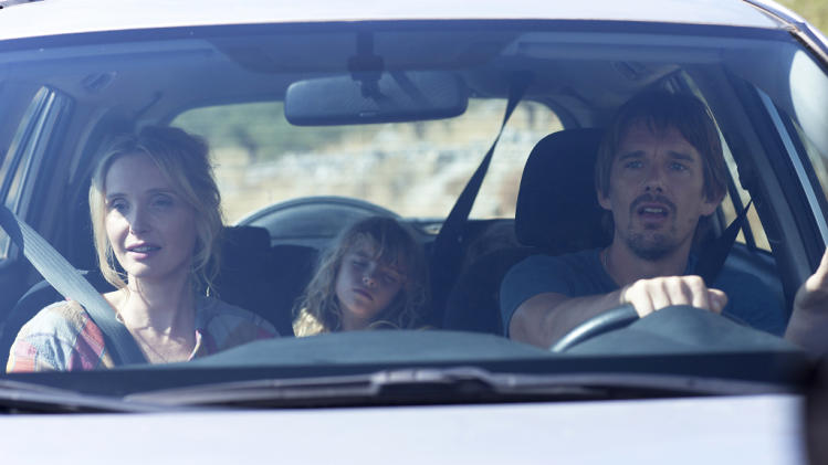 Before Midnight Stills
