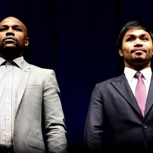Mayweather vs. Pacquiao: The Money Behind the Fight