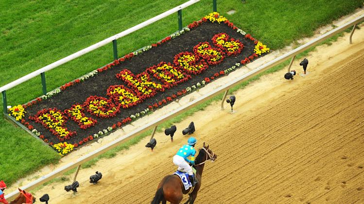Horse Racing: 138th Preakness Stakes