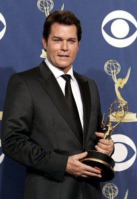 Ray Liotta, winner - Outstanding Guest Actor in a Drama Series for &quot;ER&quot;