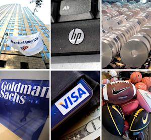 Why the Dow is getting a makeover