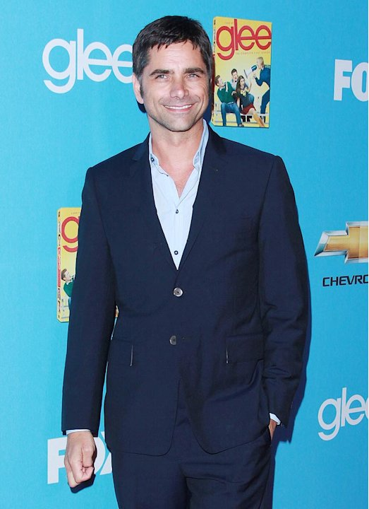 Stamos John Glee