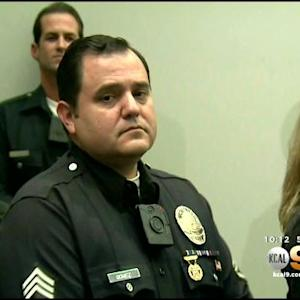 Use Of Police Body Cameras Raises Questions