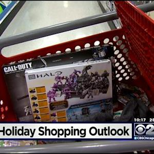 Experts Predict Shoppers To Spend Big On Black Friday