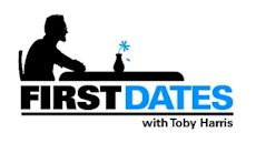 First Dates With Toby Harris