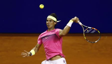 Nadal crushes Delbonis to reach Argentine Open semi-final