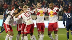 "With iconic goal, Lloyd Sam turns a corner for New York Red Bulls: ""I've got nothing to prove anymore"""