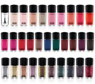 NEW! M.A.C Cosmetics launch first Nail Lacquer collection