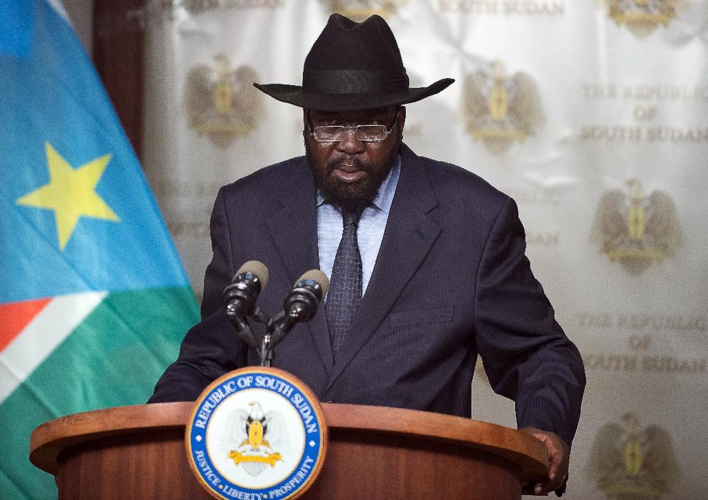 S.Sudan government warned over 'derailing' peace deal