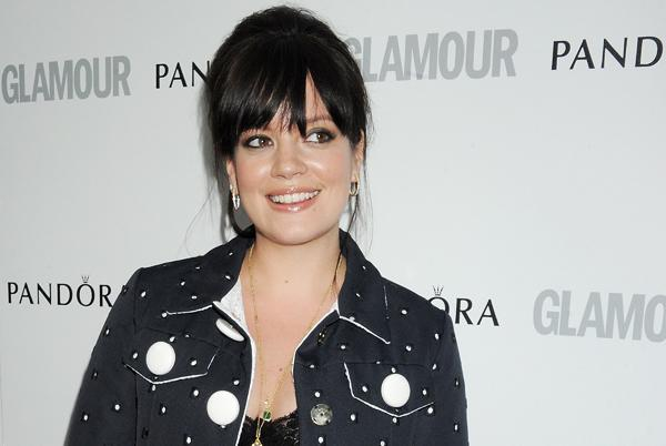 Lily Allen Gives Birth to Daughter
