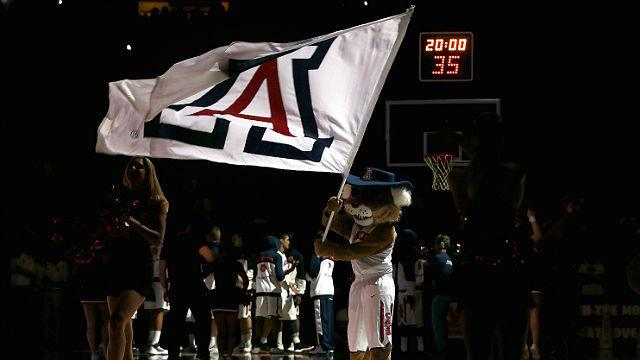 Arizona season highlights