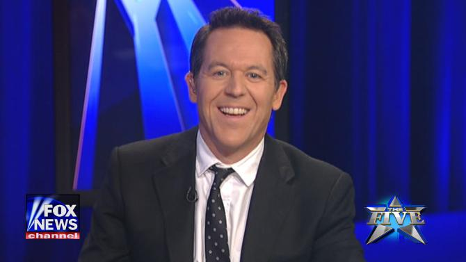 'The Greg Gutfeld Show' Debuts Sunday On Fox News Channel