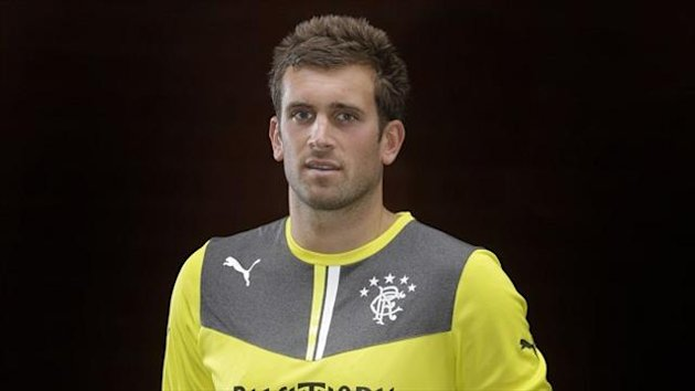 Cammy Bell will be formally registered with Rangers on September 1