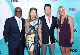 Simon Cowell Uses 'Sheep Placenta Facials' To Stay Looking Young