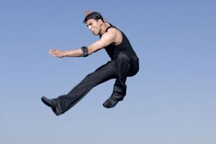 Akshay Kumar's Fitness Mantra Revealed