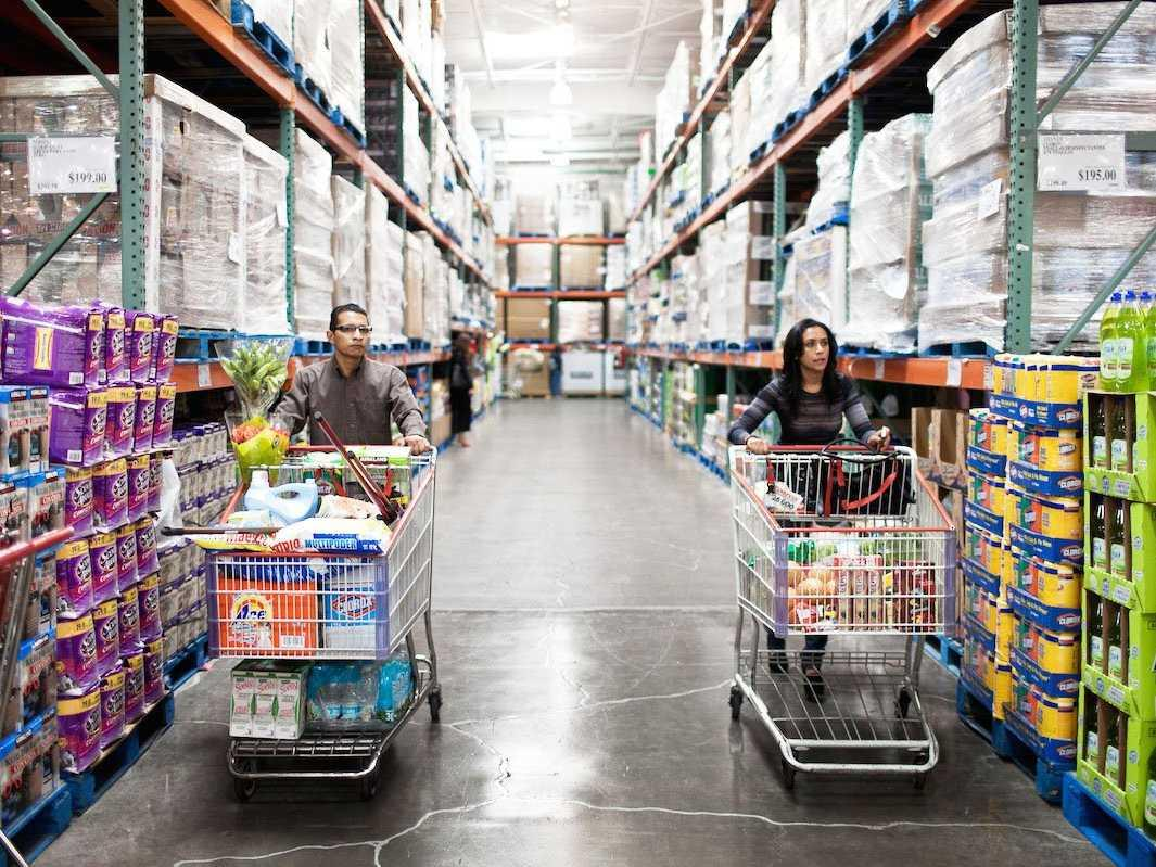 Costco worker reveals one thing customers did that drove her crazy