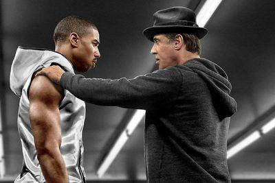 Rocky spinoff Creed proves that formulaic movies can still be terrific
