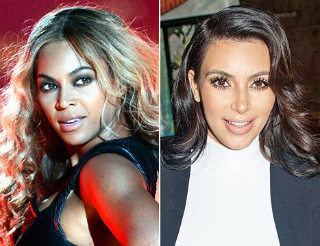 Beyonce and Destiny's Child Super Bowl Performance, Kim Kardashian's Baby Bump: Top 5 Stories of Today