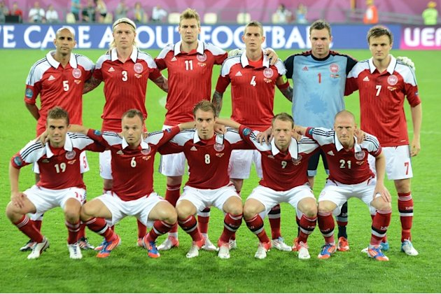 Danish Team (LtoR, Up To Bottom)&nbsp;&hellip;