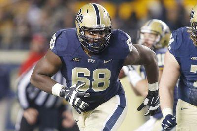 NFL Draft results 2015: Offensive linemen highlight 4th round