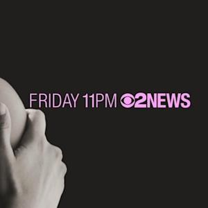 Friday On CBS2 News At 11PM: Know Your Body