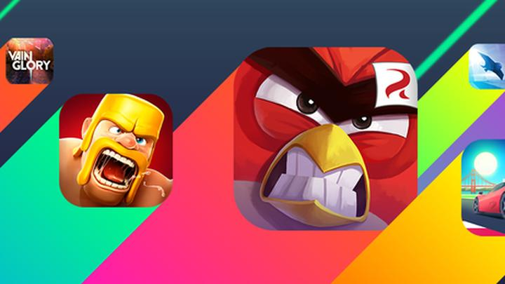With rumors of a game-supporting Apple TV looming, Apple launches gaming Twitter feed