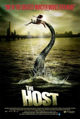 Magnolia Pictures' The Host