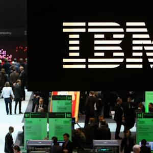 IBM Posts Disappointing Earnings
