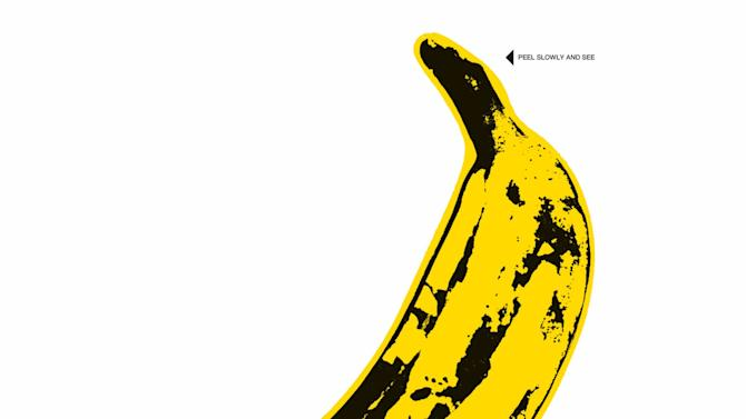 """This cover image released by Polydor shows the box set for """"The Velvet Underground and Nico,"""" 45th Anniversary Super Deluxe Edition.  (AP Photo/Polydor)"""