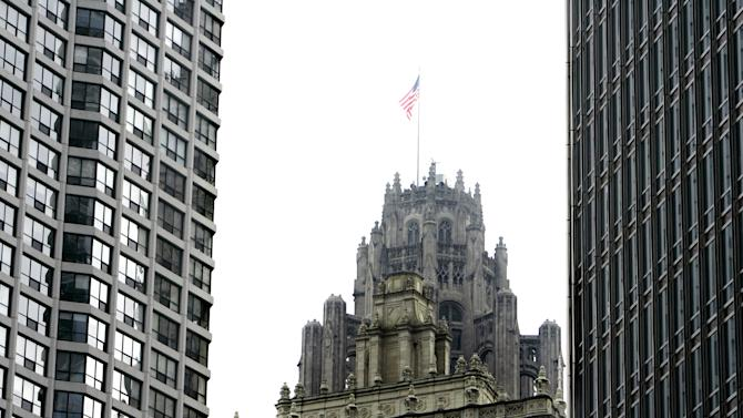 Tribune exits bankruptcy with new TV-focused board